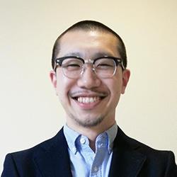 渡田質店 奥山祐輔氏