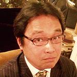 川口 明人氏