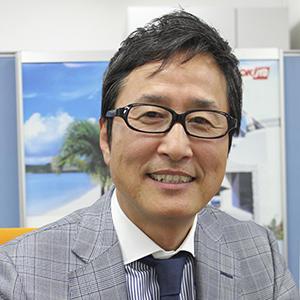 チケットゾーン代表取締役 松村肇さん