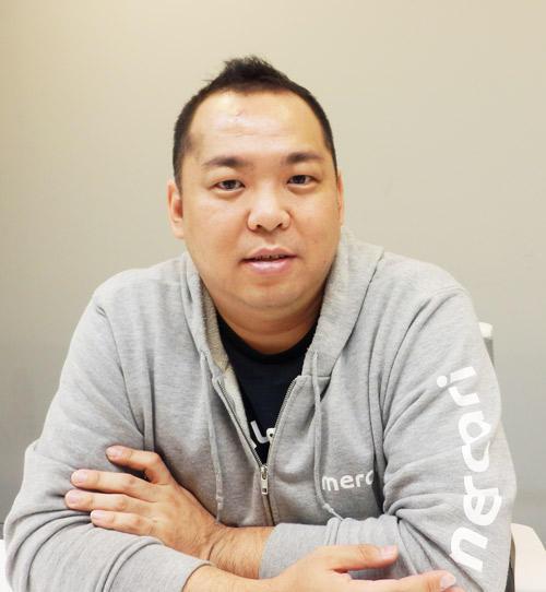メルカリ取締役  小泉 文明氏