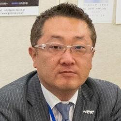 カタバミ質店 方波見友一氏