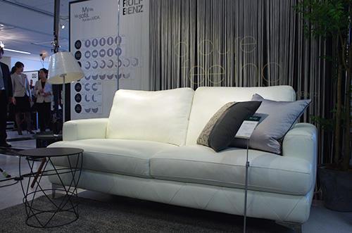 再生した良質な中古家具を販売