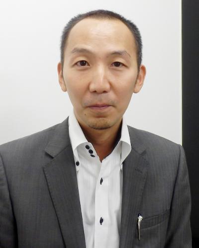 サンセットコーポレイション 大川新吾 社長