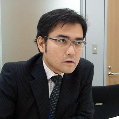 三菱UFJリサーチ&コンサルティング 環境・エネルギー部主任研究員 加山俊也氏