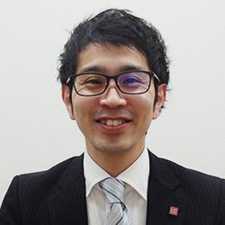 ゼロエミッション店舗運営部 原田健一部長
