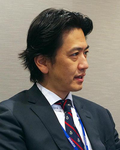エンパワー(大吉) 増井俊介社長