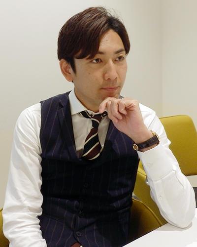 なんぼや(SOU) 嵜本晋輔社長