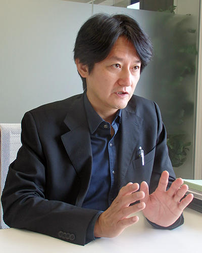 日本プロモーターズ協会 石川篤総務委員