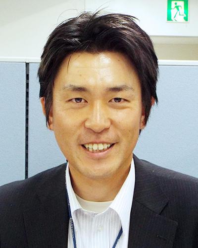 ノジマオンライン 中浜良平グループ長
