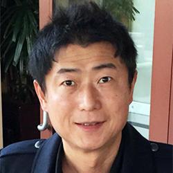 かわべ質店(和歌山県和歌山市) 川邊忠之氏(49)