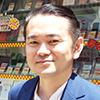 エコモバイル新宿 渡辺淳部長