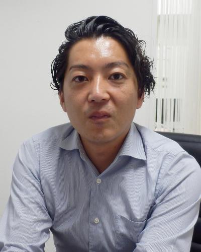 ブランドファン 宮本亮直社長