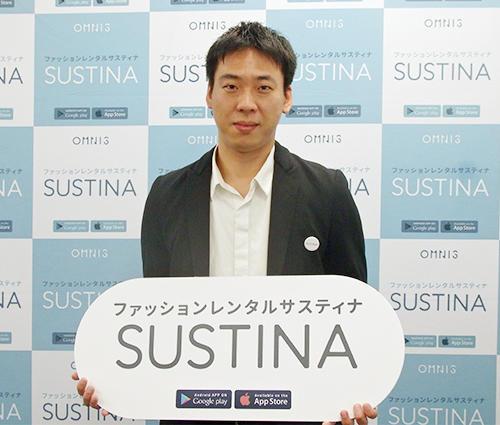 オムニス 上田徹CEO