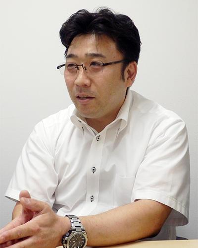代表理事のリステージ・高鉾龍社長