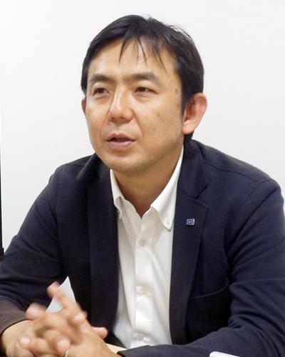 理事のオフィスバスターズ・天野太郎社長