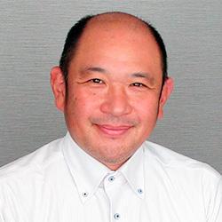 つじの質店 (兵庫県神戸市) 辻野昌三氏(49)