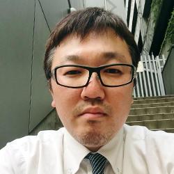 森本商店 (兵庫県神戸市)  森本貴視氏(41)