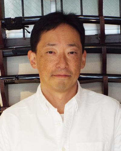 成蹊堂 松川浩一郎代表