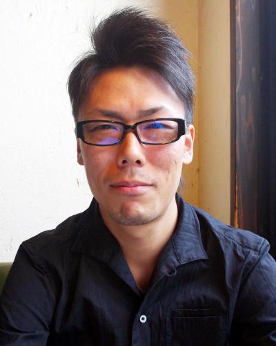 JUSTY 橋本宜則社長