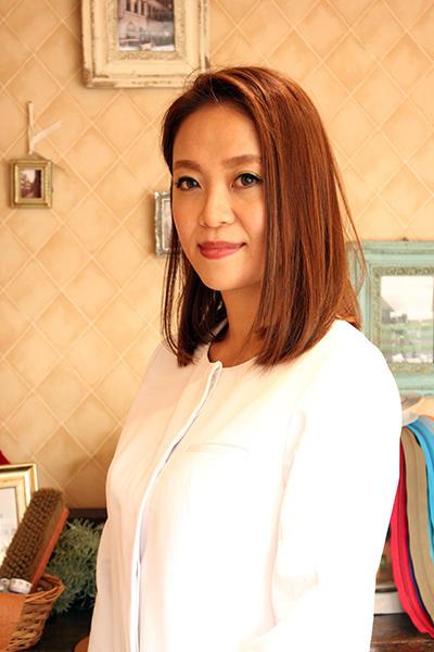 総合皮革製品洗浄修復研究所 美靴工房 テクニカルディレクター 保科美幸さん