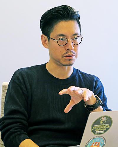 メルカリ執行役員プロダクトマネージャー 伊豫健夫氏