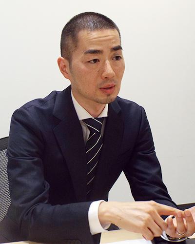 イーベイ・ジャパン代表取締役社長 佐藤丈彦氏
