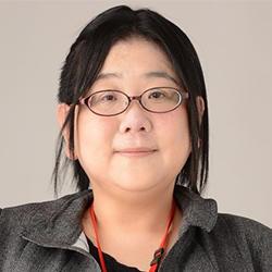 和田質店 PAWN'S GARAGE(茨城県水戸市) 和田優子氏(43)