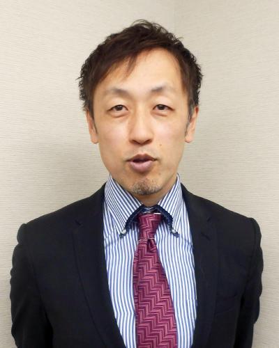 アクト 伊藤啓介社長