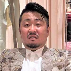 鈴木道雄 氏