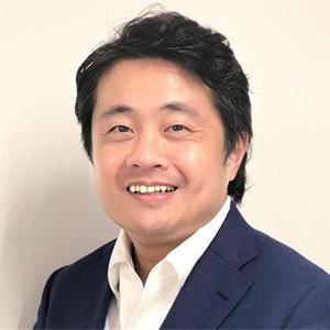 吉澤健仁 社長