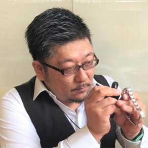三島康裕 社長