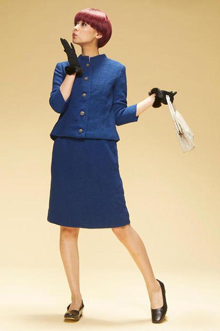 15万円で購入されたスーツ