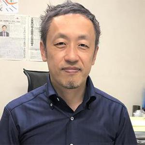 伊藤啓介社長