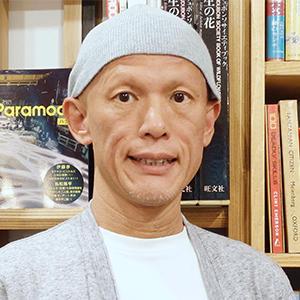 山本貴史 店長