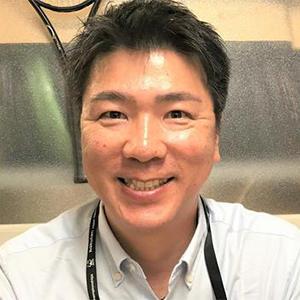 野呂貴弘 氏