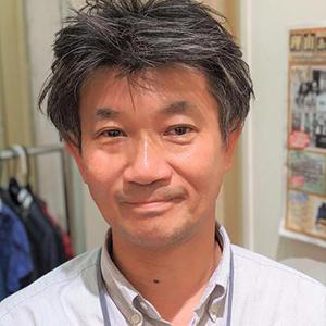 石川光晴 氏