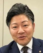 若森寛 代表