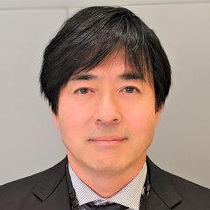 岡田基弘 マネージャー