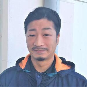 鈴木裕太 氏