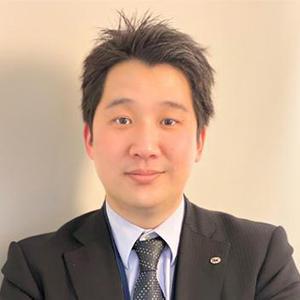 杉野啓太 氏