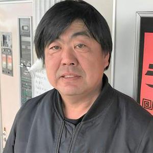 斉藤辰洋 社長