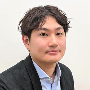 神田翔平 氏