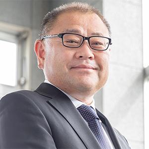 赤澤健一社長