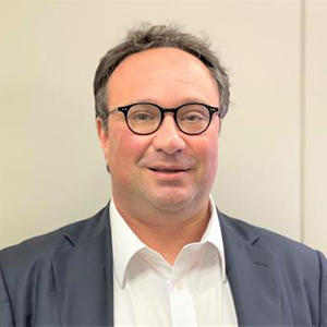 ニール・プラテック CEO