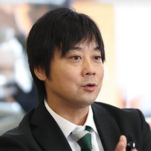 吉田悟 代表
