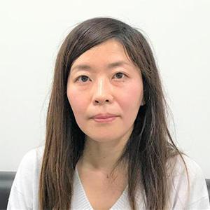 田上麻美 代表