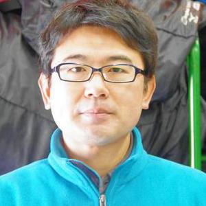 松原慶明 氏