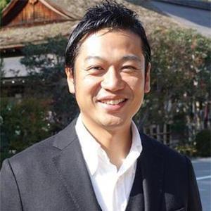 福本晃 氏