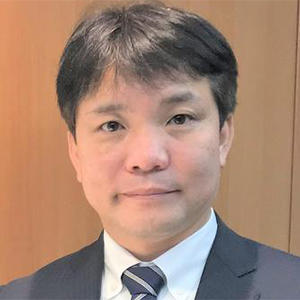杉研也 取締役