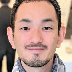 GLASS-LAB 椎名隆行 社長